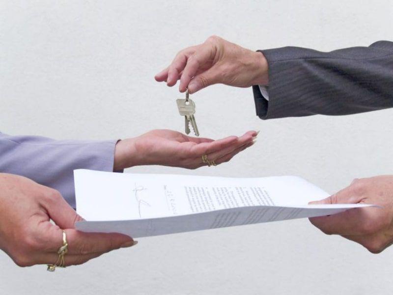 как правильно сдать квартиру в аренду и не платить налоги