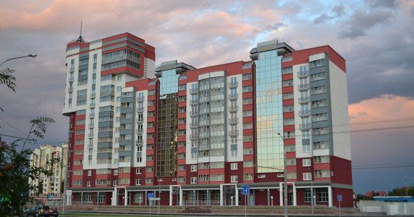 Компания «КМК-инвест» лишилась участка под возведение жилого комплекса в микрорайоне «Тришин» в Бресте