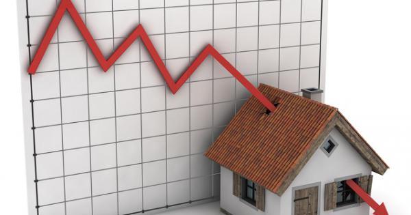 Стоимость домов в Минском районе обвалилась на 25-50%
