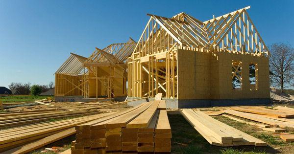 Многодетным семьям, строящим индивидуальное жилье, выделят ресурсы для допкредитования